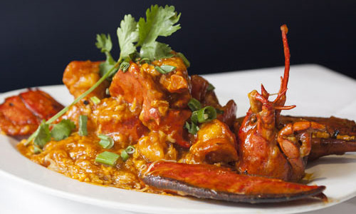 Best places to eat Singaporean food in London